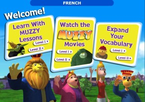 Muzzy online review