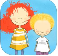 Stella et Sacha app