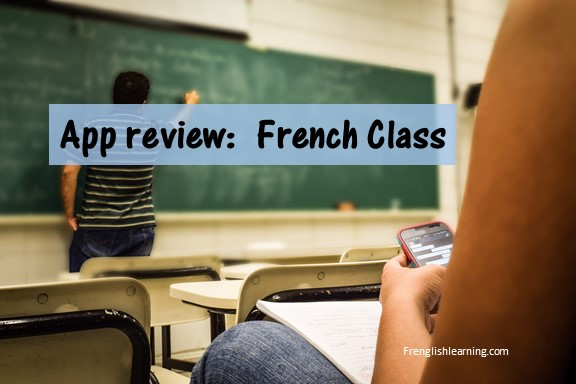 french class app review-1