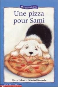 Readers: Sami