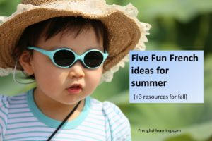 french ideas for summer