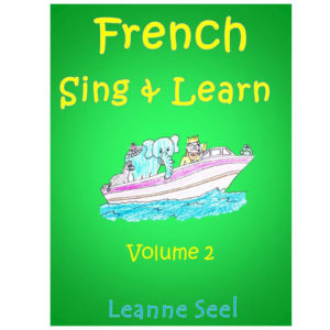 French Sing & Learn